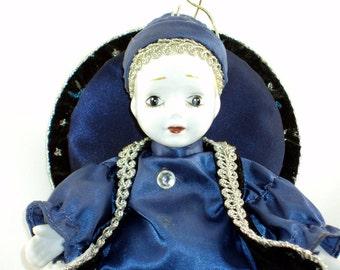 Little Genie in a Box Doll