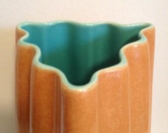 Vintage, Mid-Century Modern Catalina Ceramic Vase