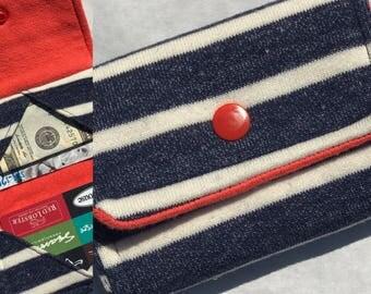 Credit Card Holder- Card Wallet