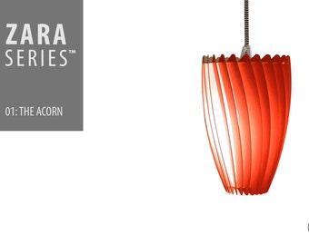 ZARA Designer Series™ 01: The Acorn - Pendant Lamp
