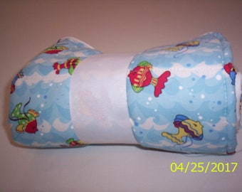 Diaper Changing Pad  -waterproof PUL bottom
