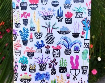 Plant Pocket Notebook