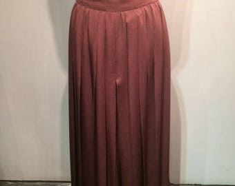 Max Mara Culotte/Skirt