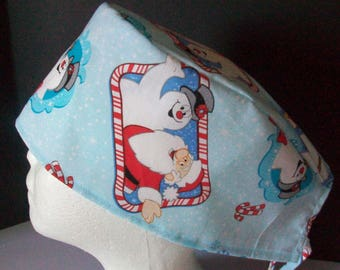 Surgical cap, MADE TO ORDER d