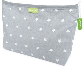 Diaper bags MARIECHEN stars grey