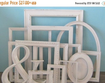 Unique Gallery Frames Related Items Etsy
