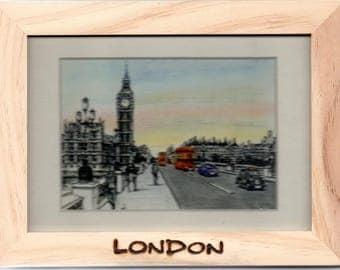 Lovely London Art