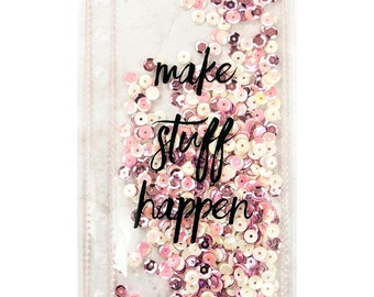 My Prima Planner - Prima - Frank Garcia - Shakers - Make Stuff Happen