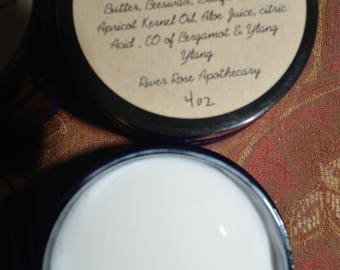 Organic Rich Lotion 4 ounces