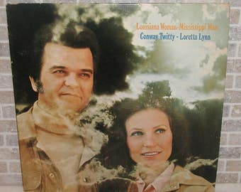 Conway Twitty You Ve Never Been This Far Before