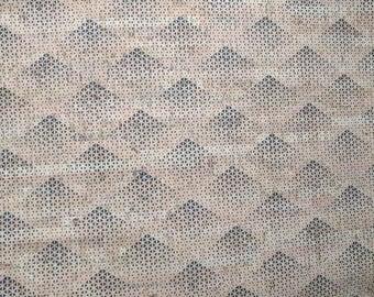 Natural Cork Fabric - Static
