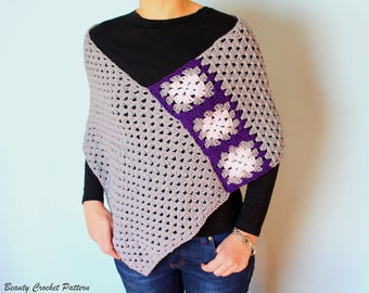 Easy Beginners Crochet Patterns By Beautycrochetpattern On Etsy