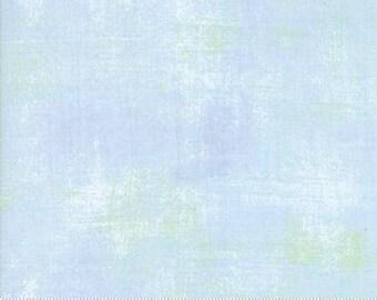 Grunge Basics in Clear Water- BasicGrey for Moda