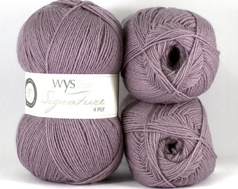 West Yorkshire Spinners Signature Sock 'Pennyroyal'