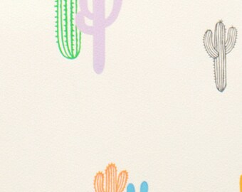 Alexander Henry - Solo Saguaro-8495A - Pastel