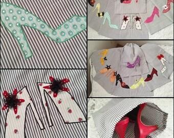 Shoebag * shoe bag 2801 FB. 11-12
