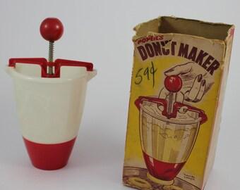 Popeil's Donut Maker