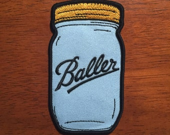 Baller Patch