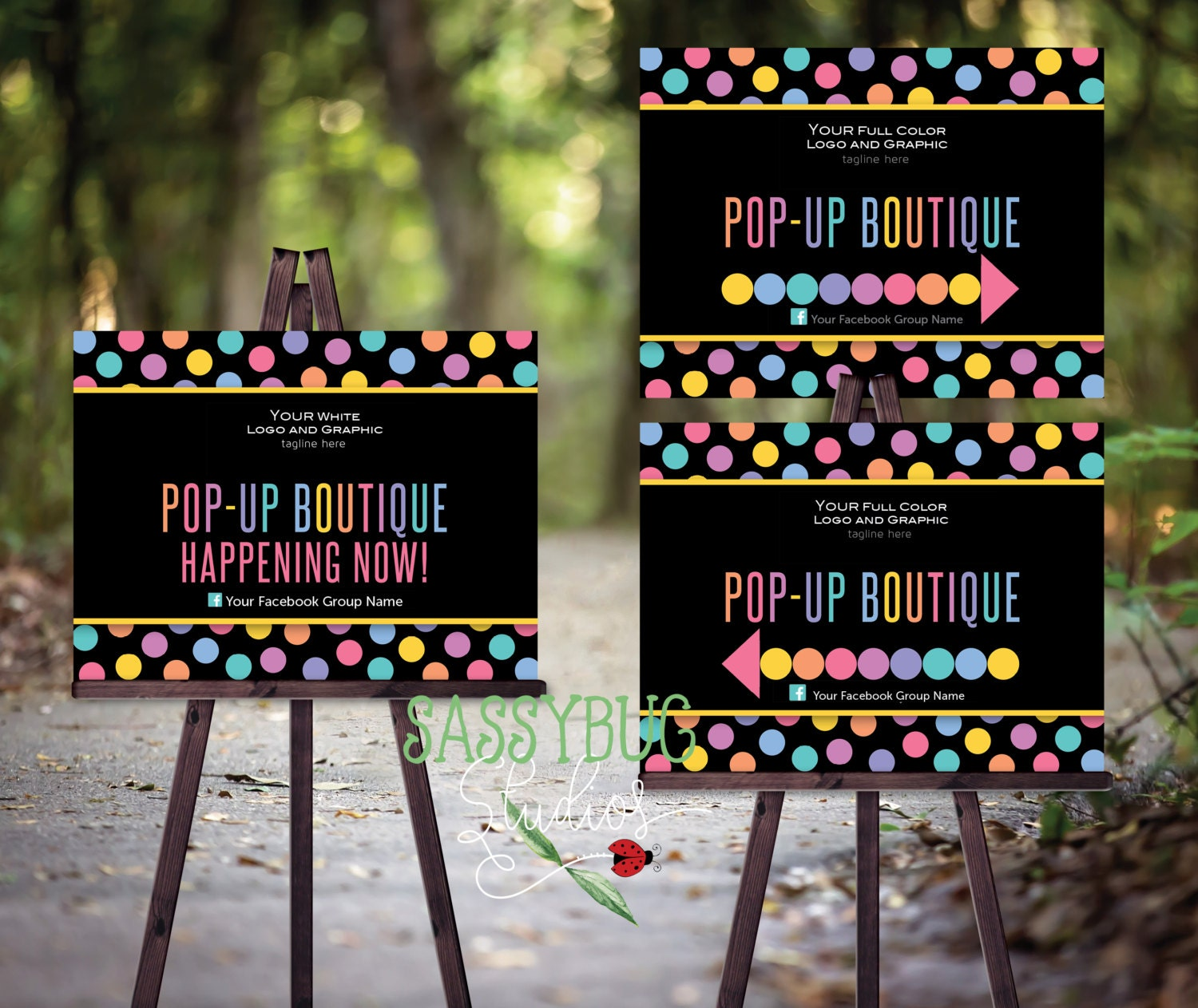 how to set up boutique