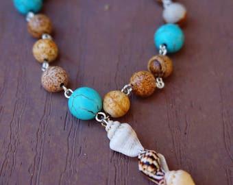 Sea Witch Prayer Beads