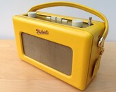 Vintage Connolly Leather Roberts Revival Radio R250