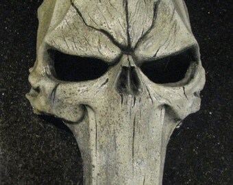 Darksiders 2 Death Mask Custom made wearable mask