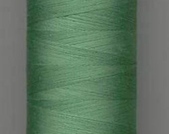 Aurifil 80wt -  Light Emerald 2860