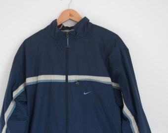 Vintage Nike Shell suit Jacket