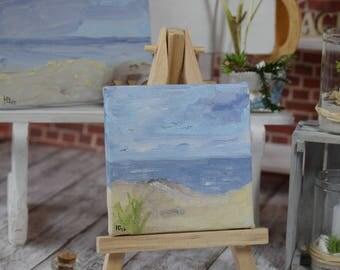 Maritim Painting II 1/6 scale Ooak