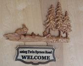 Custom Wooden Signs ~ Fam...