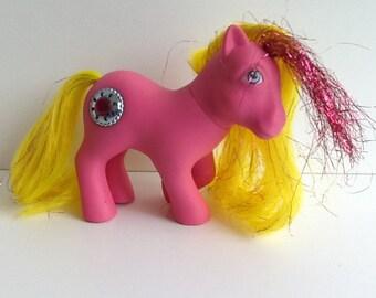 G1 My Little Pony SUNBEAM: Princess Earth Pony MLP
