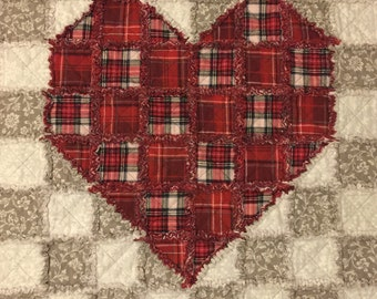 Flannel Design Wall Etsy