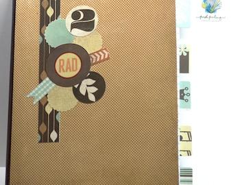 """Journal: """"Rad"""" Retro Design"""