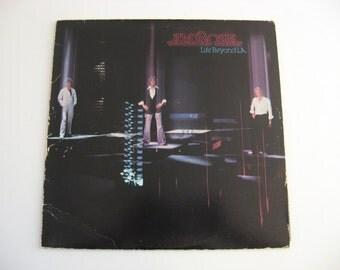 Ambrosia - Life Beyond L.A. - Circa 1978
