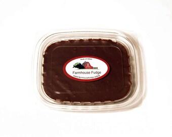 Chocolate Fudge Buy 1 LB get 1/2 LB FREE!  Homemade Candy