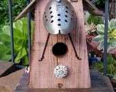PeRfect Fit BiRDhoUsE