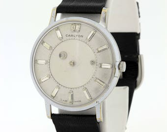 Carlton Wrist Watch
