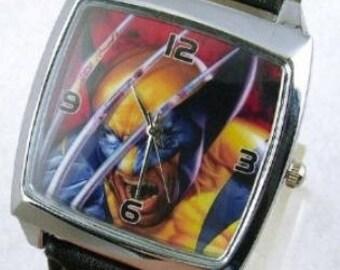 Watch Marvel Wolverine