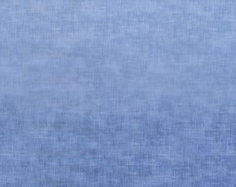 1/2 yard of Timeless Treasure Studio Ombre Wave fabric C4700