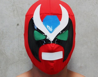 Strong Bad Mask