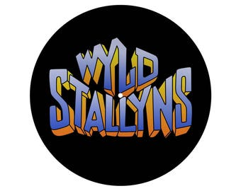Bill And Ted: Wyld Stallyns Slipmat
