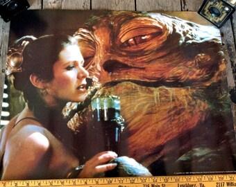 Jabba the hutt – Etsy Jabba The Hutt And Princess Leia Costume