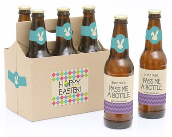 Custom beer label | Etsy