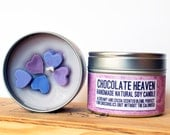Chocolate Heaven Natural Soy Wax Candle
