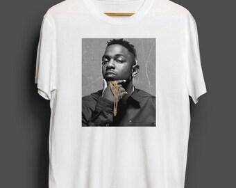 Kendrick Lamar men's tshirt