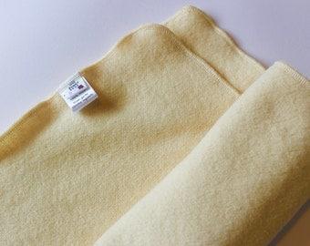 Natural Mattress Protector / Wool puddle pad /changing mat/Elimination Communication/diaper free baby /mattress pad/ potty training