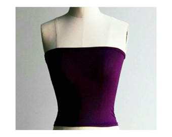 Mini Bandeau for Convertible Wrap Infinity Dress
