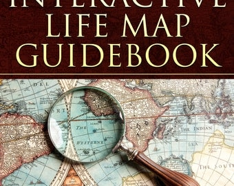 Interactive map etsy your interactive life map guidebook ebook instant download gumiabroncs Image collections