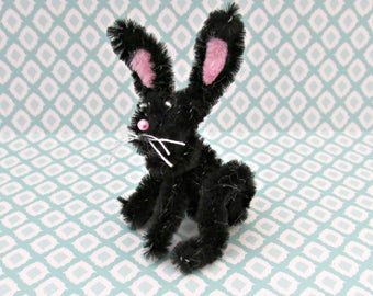 pipe cleaner animal etsy