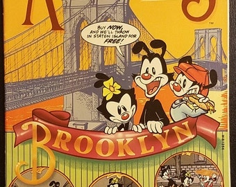 Animaniacs #24 (1997) Comic Book